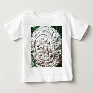 Mayan Calendar Baby T-Shirt