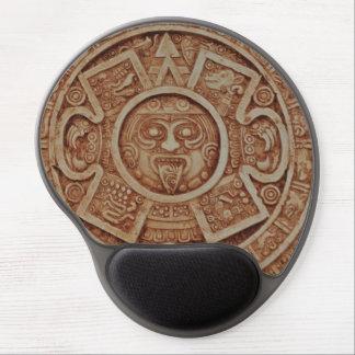 Mayan Calendar Gel Mouse Pad