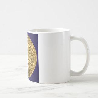 mayan calendar mugs
