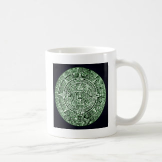 mayan calendar coffee mugs