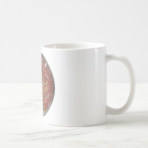 Mayan Calendar Mug