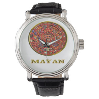 Mayan Calendar products Watches