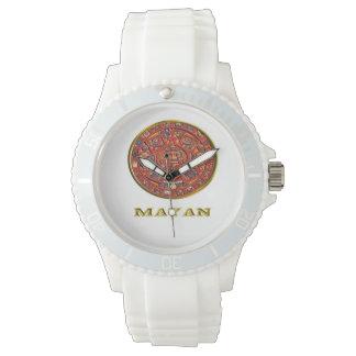 Mayan Calendar products Wrist Watches
