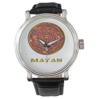 Mayan Calendar products Wristwatch
