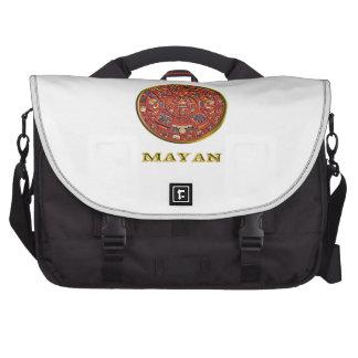 Mayan Calendar products Commuter Bag