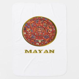Mayan Calendar products Pramblanket
