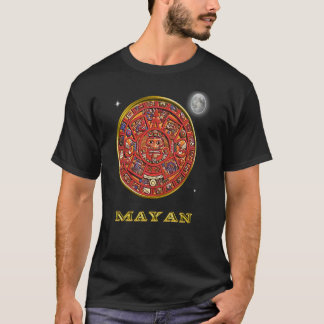 Mayan Calendar products T-Shirt