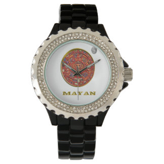 Mayan Calendar products Watch