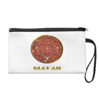 Mayan Calendar products Wristlet