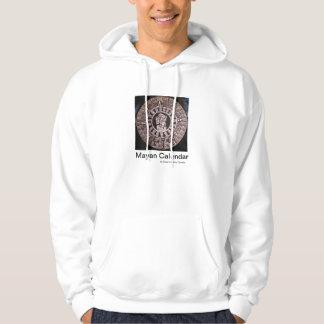 Mayan Calendar Sweatshirts