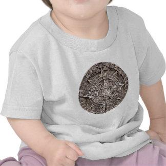 Mayan Calendar T Shirts