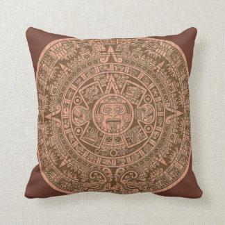 Mayan Calender Cushion