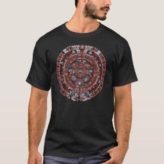 Mayan Calender T-Shirt