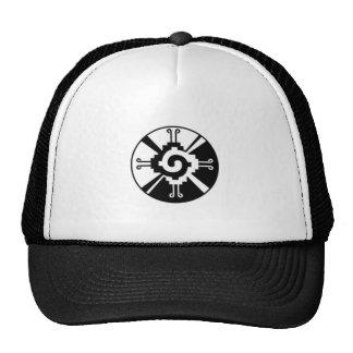 Mayan cap seal