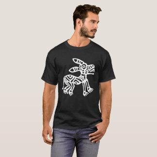 Mayan Dog T-Shirt