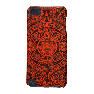 Mayan Doom ipod Case iPod Touch (5th Generation) Cover