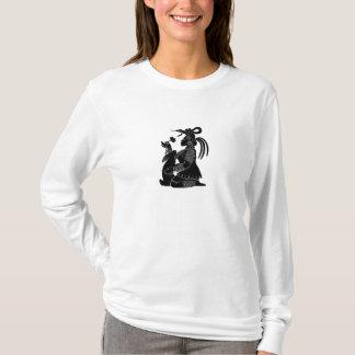 Mayan Goddess Ixchel T-Shirt