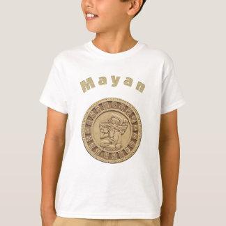 Mayan gold T-Shirt