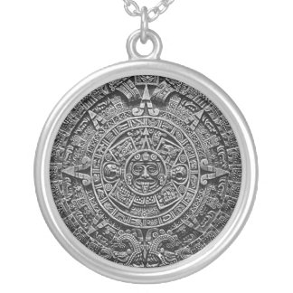 Mayan Necklace