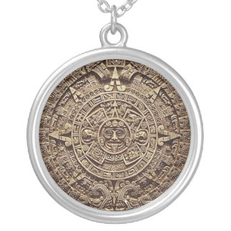 Mayan Necklace