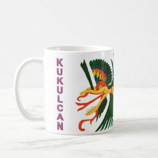 MAYAN SPIRIT KUKULCAN - IBIS HOTEL COFFEE MUG