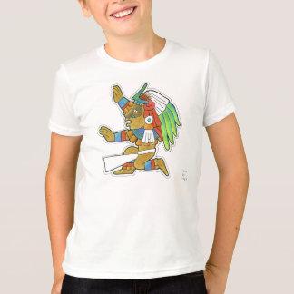 Mayan Warrior v.2 T-Shirt
