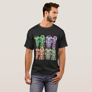 Mayan warriors T-Shirt