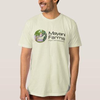 Mayani Farms Men's Organic Tee