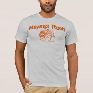 Mayans Rock T-Shirt