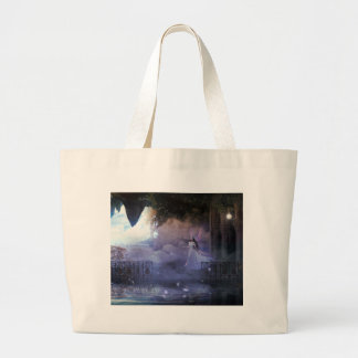 Maybe we plows already gone large tote bag