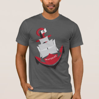 maydaze anchor T-Shirt