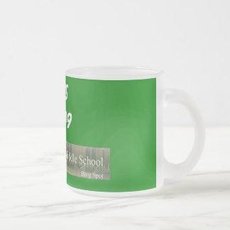 Mayfield Middle School Custom Mug