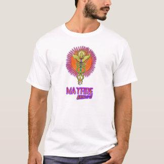 Mayfire Dark T, Organic Cotton T-Shirt