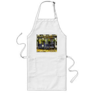 Mayflower Pub London Van Gogh Long Apron