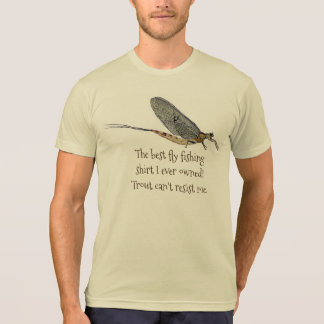 Mayfly Apparel T-Shirt