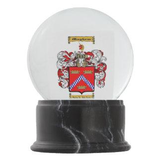 Mayhew Snow Globe