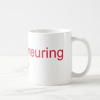 Mayniax Branding Entrepreneuring Coffee Mug
