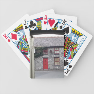 Mayo City Bicycle Playing Cards