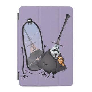 Mayor of Halloween Town | Mirror iPad Mini Cover