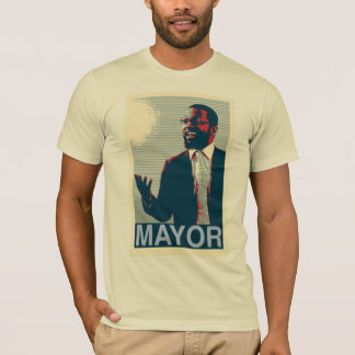 Mayor Thurston Tee