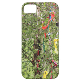 Maypole #2 iPhone 5 cover