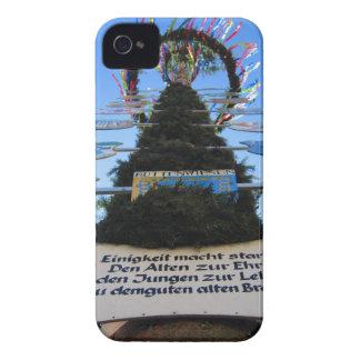 Maypole #3 Case-Mate iPhone 4 case