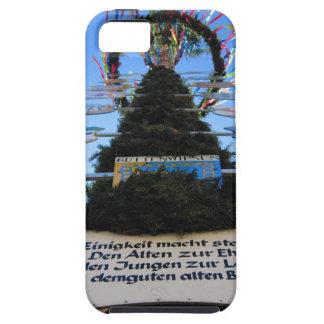 Maypole #3 iPhone 5 covers