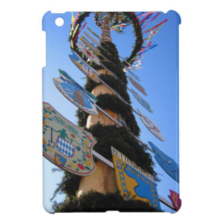 Maypole #4 cover for the iPad mini