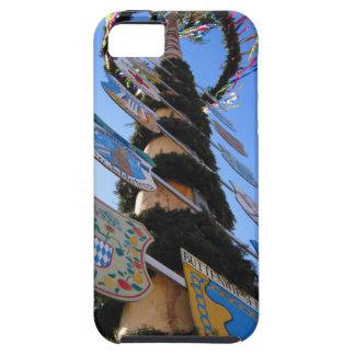 Maypole #4 iPhone 5 case
