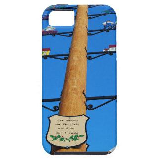 Maypole Tough iPhone 5 Case