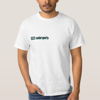 Mazda 787B Le Mans Car T-Shirt