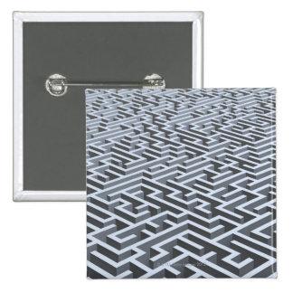 Maze Pin