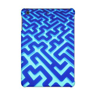 Maze Blue