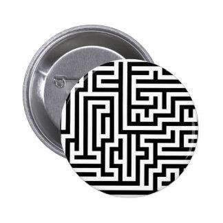 Maze Button